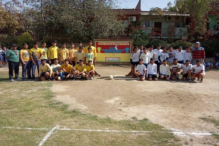 Ryan International School - Sport