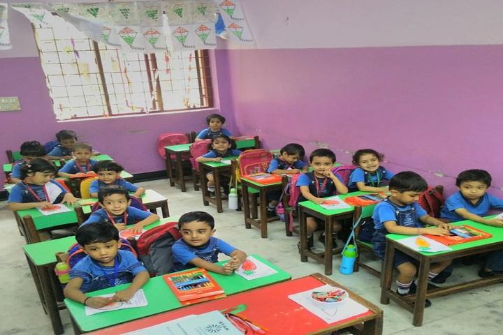 Ryan International School-Class room