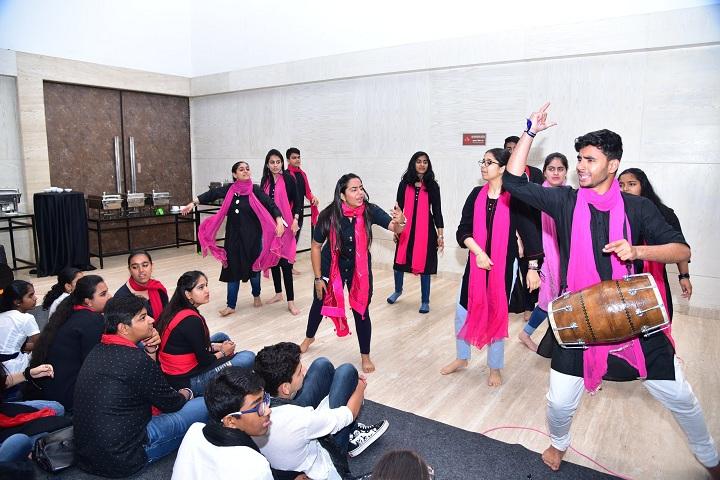 Ryan International School - Cultural Activities