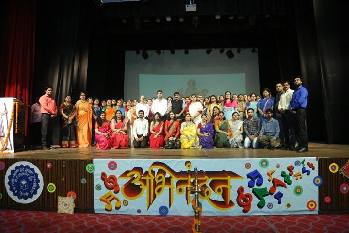 SSLT Gujarat Senior Secondary School-Group Photo