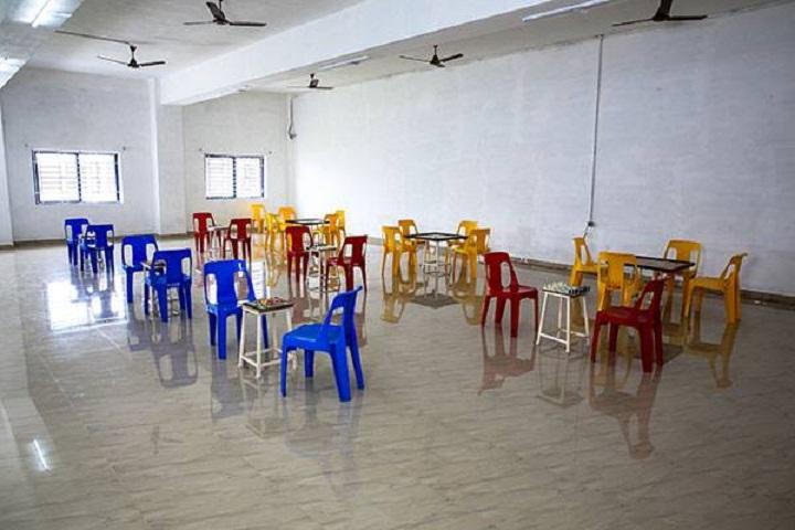 Viswabharathi Wisewoods High School-Infrastructure