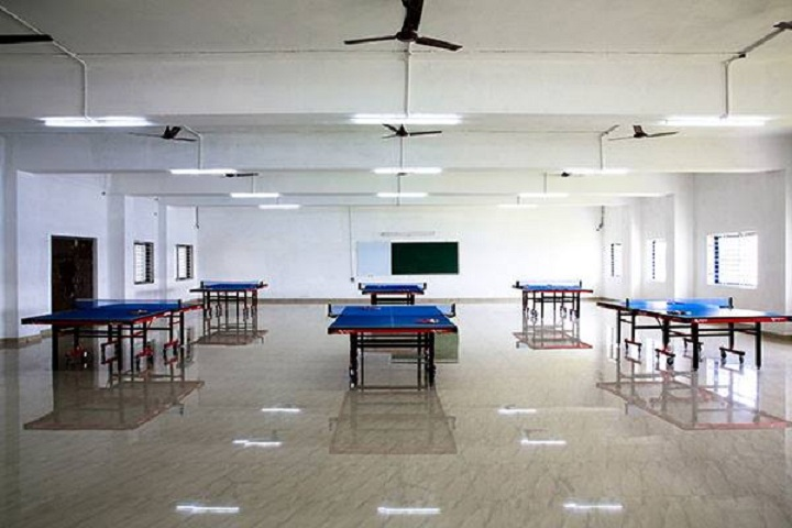 Viswabharathi Wisewoods High School-Games Room