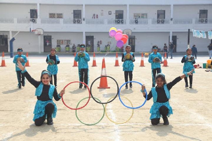 Sachdeva Public School-Sports 3