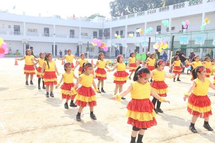 Sachdeva Public School-sports 2