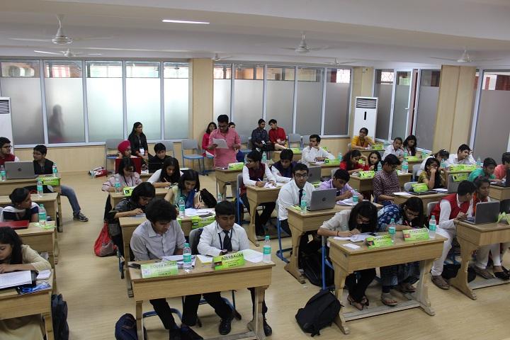 Salwan Public School-Class 1