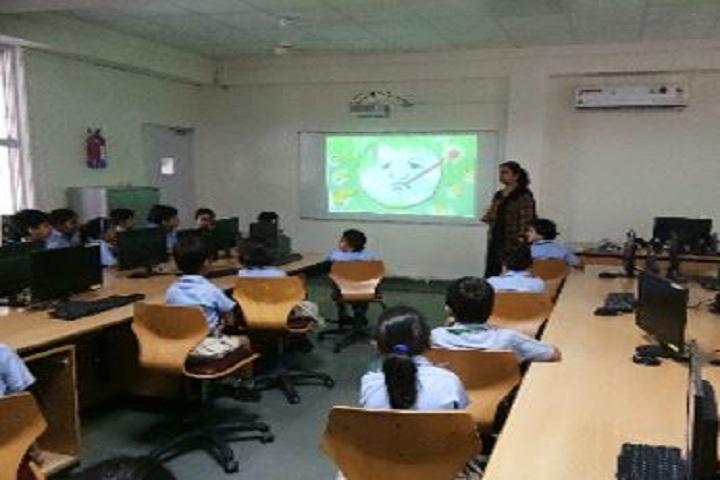 Salwan Public School-Class