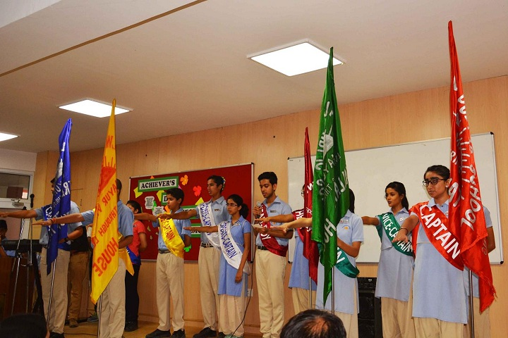 Salwan Public School-Event 1