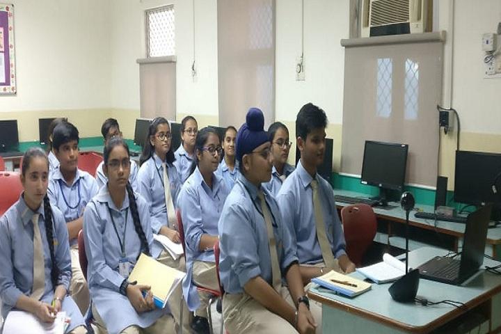 Salwan Public School-Conference