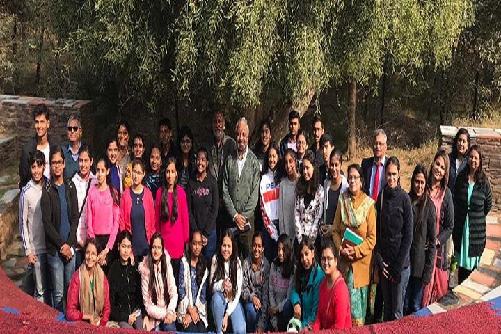 Salwan Public School-Tour to NIIT