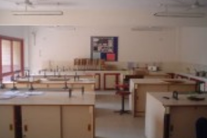 Sanskriti School-Lab