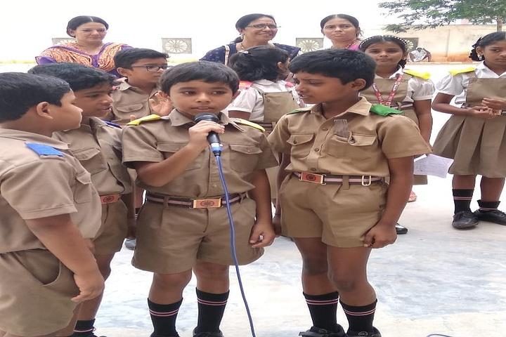 VIVA The School- Hindi Day