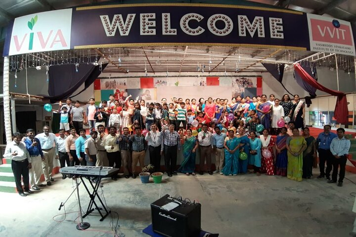 VIVA The School- Summer Camp
