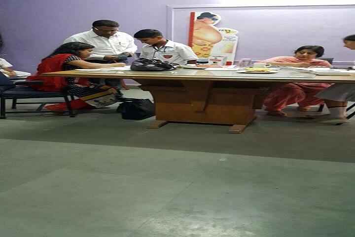 Saraswati Bal Mandir Senior Secondary School-Health-Checkup