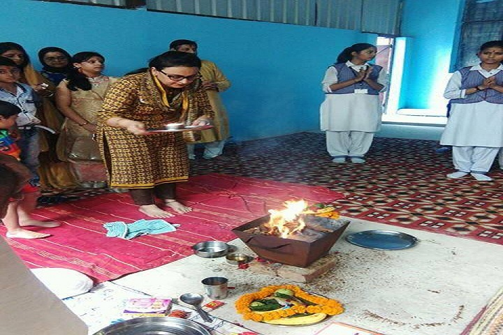 Saraswati Bal Mandir Senior Secondary School-Others