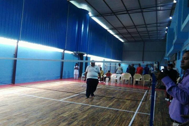 Saraswati Bal Mandir Senior Secondary School-Sports