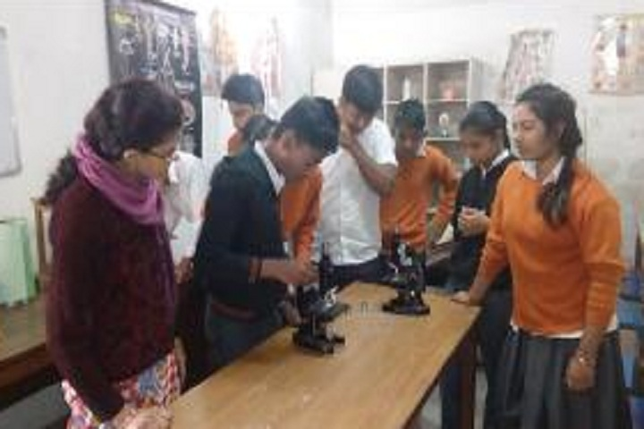 Sardar Patel Vidya Niketan-Lab