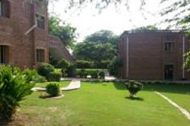 Sardar Patel Vidya Niketan-School view