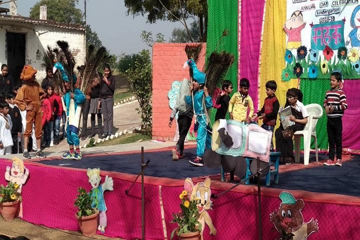 Sardar Patel Vidya Niketan-Celebrations