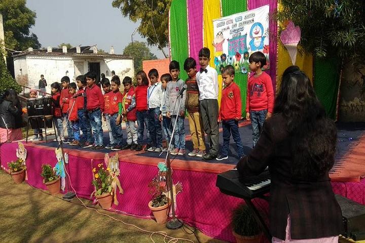 Sardar Patel Vidya Niketan-Events