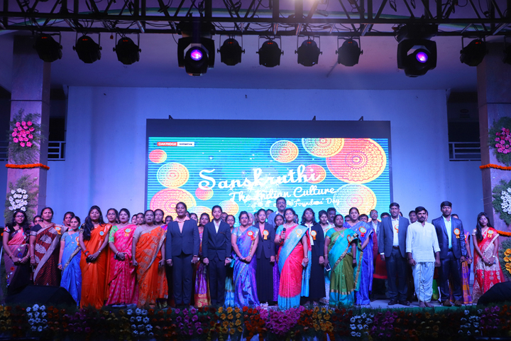 Westberry School-Annual Day