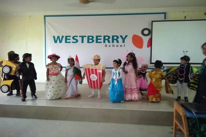 Westberry School-Fancy Dress