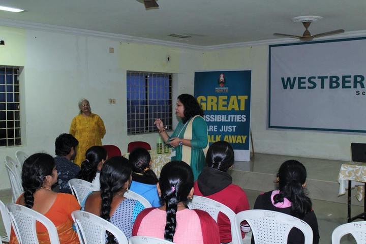 Westberry School-Seminar