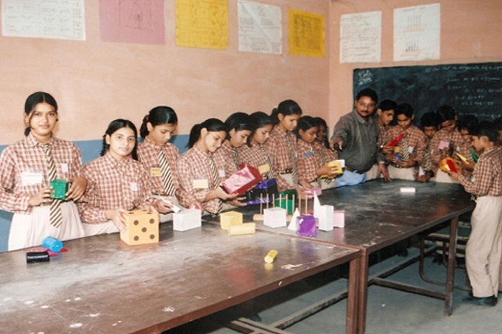 Shri Vishwa Karma Model School-Activities