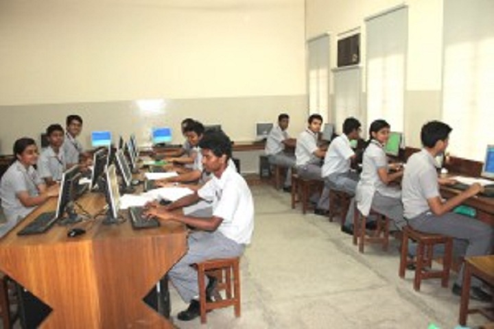 St Francis De Sales Senior Secondary School-Computer Lab