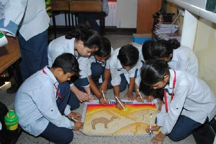 St Marys School-Activities