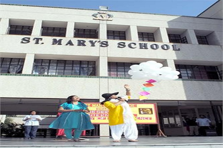 St Marys School-Others