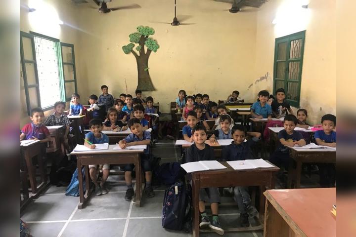 St MartinS Diocesan School