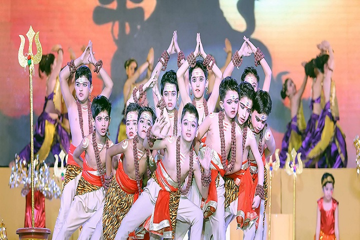 Sumer Mal Jain Public School-Activities