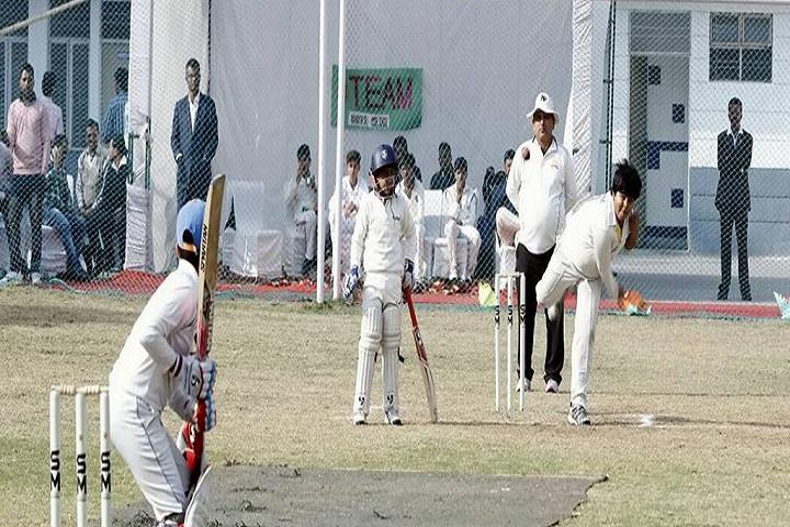 Sumer Mal Jain Public School-Sports