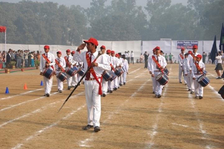 The Army Public School-Activities