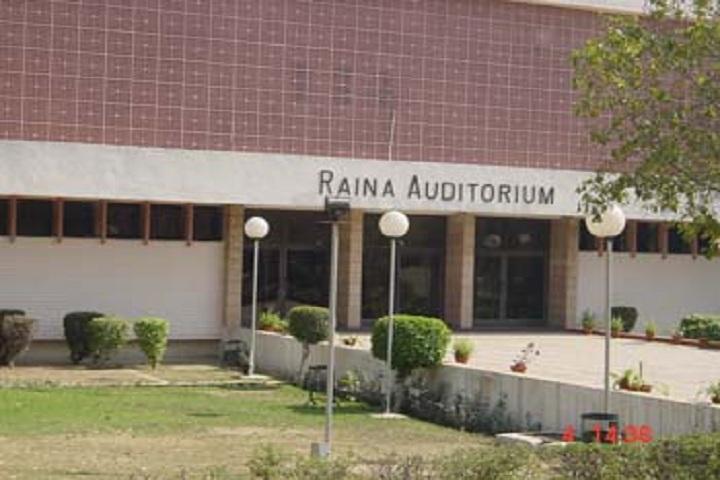 The Army Public School-Auditorium