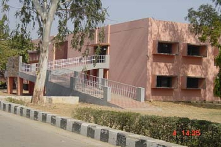 The Army Public School-Middle Block