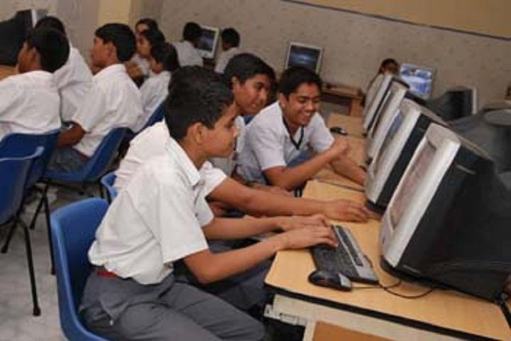 The Army Public School-IT-Lab