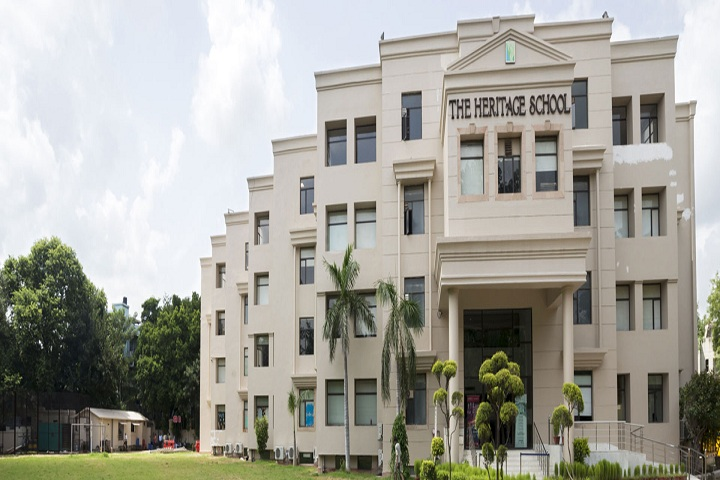 The Heritage School-Campus