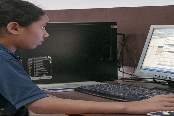 The Heritage School-ComputerLab