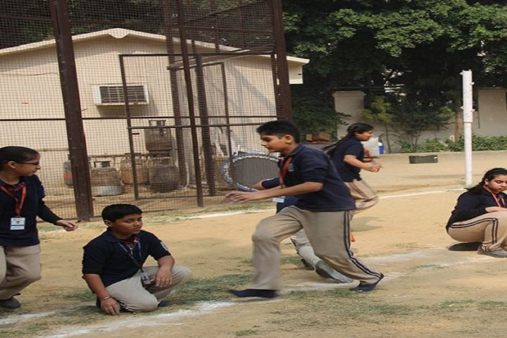 The Heritage School-Sports