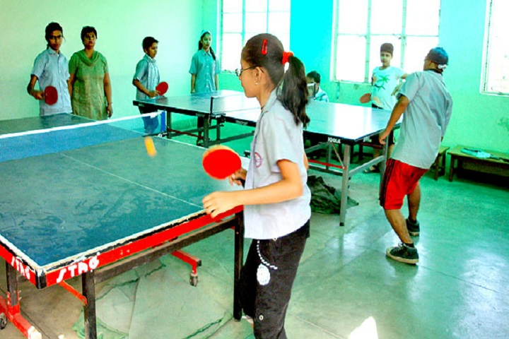 The Lawrence Public School-Sports