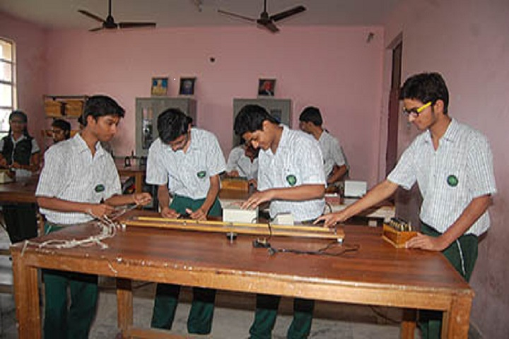 Vanasthali Public School-Lab