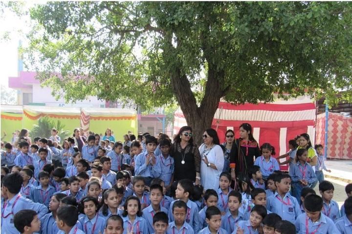 Vanasthali Public School-Excursion