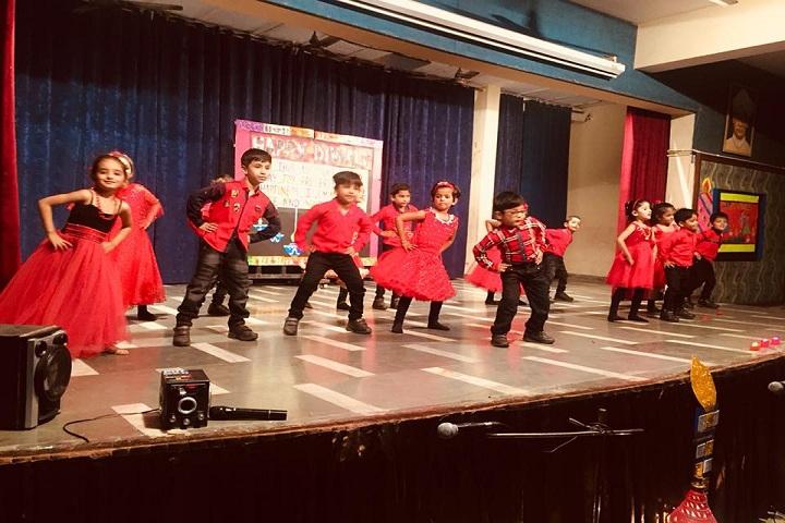 Veda Vyasa D A V Public School-Events