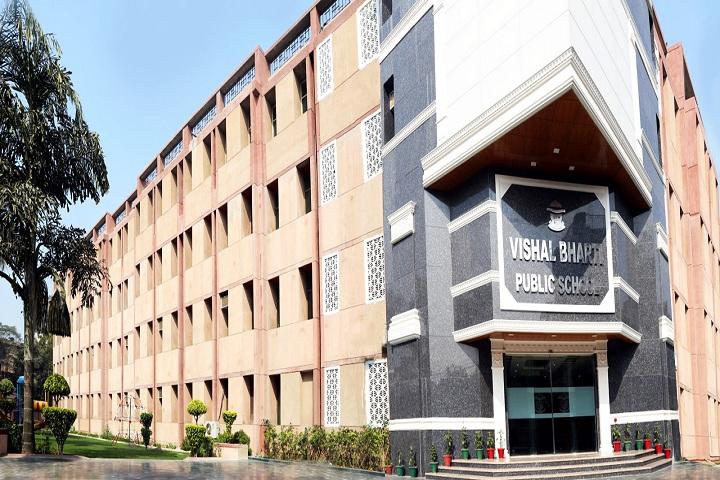 Vishal Bharti Public School-Campus