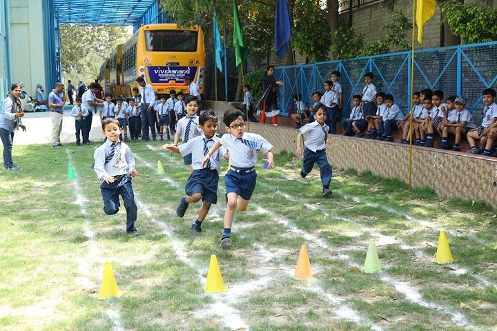 Vivekanand International School-Other Activities