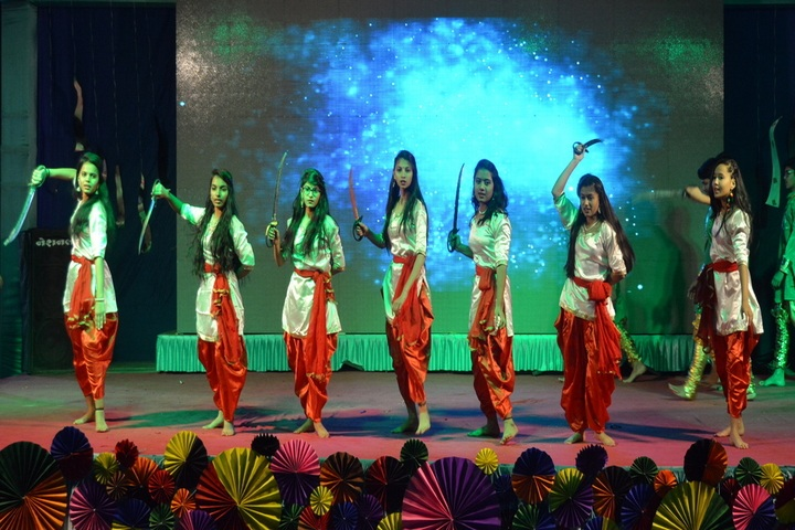 Aadharshila School-event