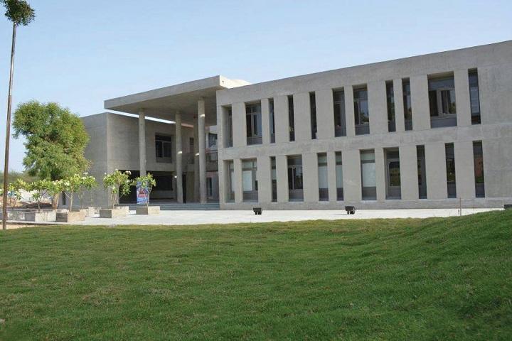 Aavishkar School-School-View