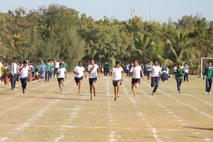 Adani Public School-Sports