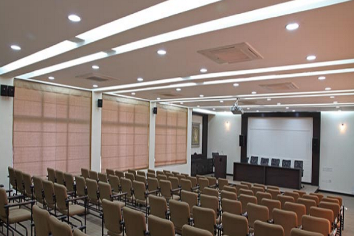 Adani Vidya Mandir-Auditorium
